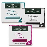 Inkoustové bombičky Faber-Castell