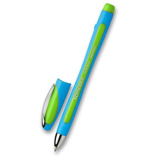 Roller Schneider 1502 Slider Memo XB zelený