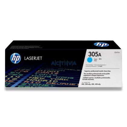Obrázek produktu HP - toner CE411A pro laserové tiskárny