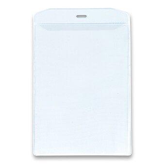 Obrázek produktu Vývěsný obal PP Karton - A4, čirý, 25 ks