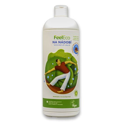 Obrázek produktu Feel Eco - prostředek na mytí nádobí - 1 l