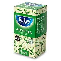 Zelený čaj Tetley