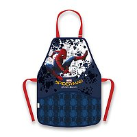 Zástěra do výtvarné výchovy Spiderman