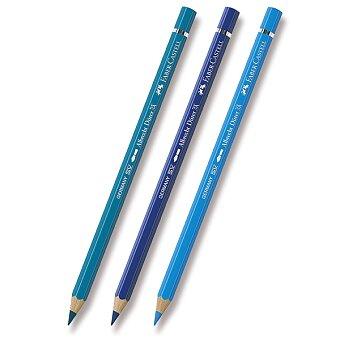 Obrázek produktu Akvarelová pastelka Faber-Castell Albrecht Dürer - modré odstíny - výběr barev