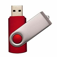 USB flash disk 2.0 TWISTER, 8 GB