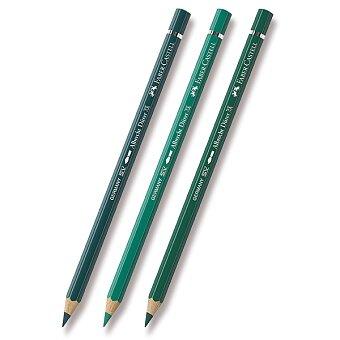 Obrázek produktu Akvarelová pastelka Faber-Castell Albrecht Dürer - zelené odstíny - výběr barev