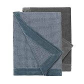 Pléd Cozy Living Throw Small Waffle