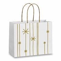 Regaliana I-vánoční papírová taška