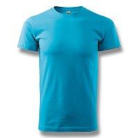 Adler Heavy - tričko unisex, velikost L, výběr barev