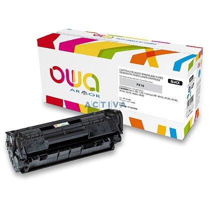 Obrázek produktu Armor - toner FX-10, black (černá) pro laserové tiskárny