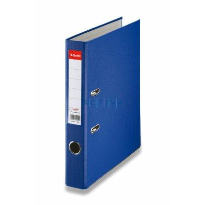 Obrázek produktu Esselte Economy - pákový pořadač - 50 mm, modrý