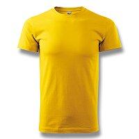 Adler Heavy - tričko unisex, velikost M, výběr barev