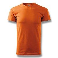 Adler Heavy - tričko unisex, velikost XL, výběr barev