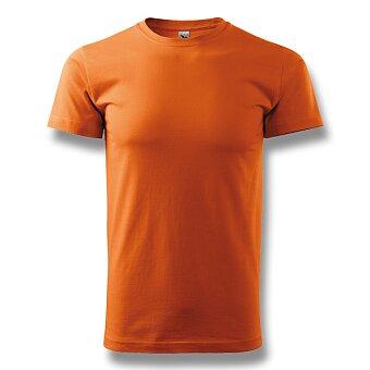 Obrázek produktu Adler Heavy - tričko unisex, velikost XL, výběr barev