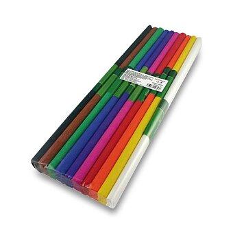 Obrázek produktu Krepový papír Koh-i-noor - 10 rolí, mix barev