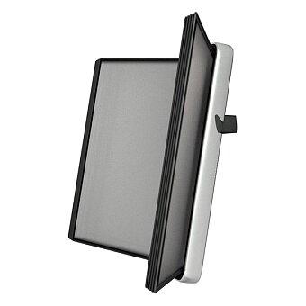 Obrázek produktu Nástěnný stojan na prezentační panely Tarifold Veo - včetně 10 ks panelů
