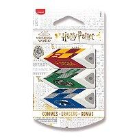 Pryž Maped Pyramide Harry Potter