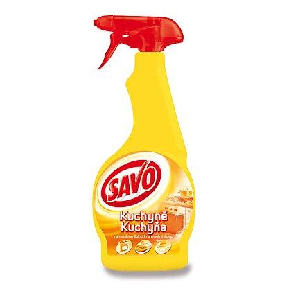 Obrázek produktu Savo Kuchyně - čisticí prostředek, 500 ml