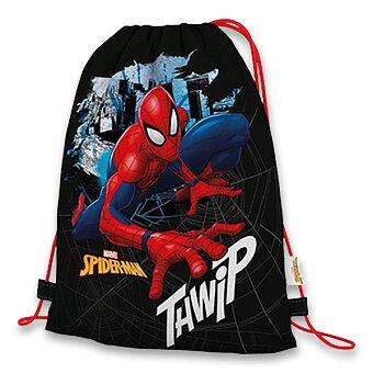 Obrázek produktu Sáček na cvičky Spiderman