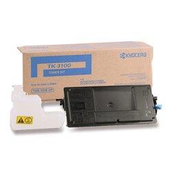 Levně Kyocera - toner TK-3100, black (černý) pro laserové tiskárny