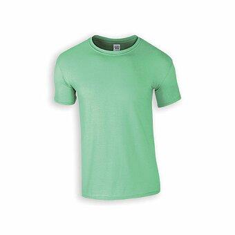 Obrázek produktu GILDAN ZIKI MEN - pánské tričko, vel. XL, výběr barev - tmavě zelená