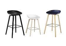 Barová židle Hay AAS32