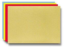 Barevná dopisní karta Clairefontaine