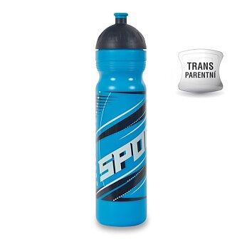 Obrázek produktu Zdravá lahev 1,0 l - Sport modrý