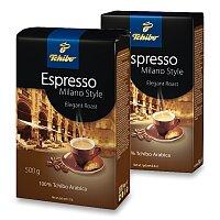 Káva Tchibo Espresso Milano Style
