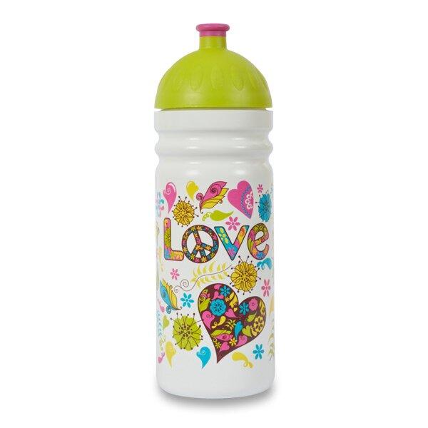 Zdravá lahev 0,7 l Hippies