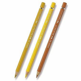 Obrázek produktu Akvarelová pastelka Faber-Castell Albrecht Dürer - žluté a oranžové odstíny - výběr barev