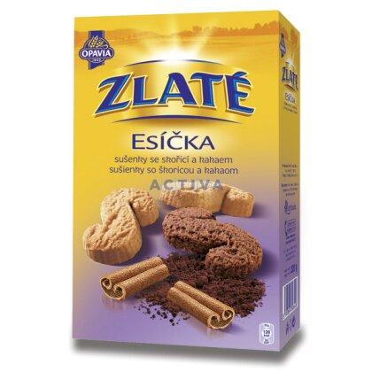 Obrázok produktu Opavia Zlaté - sušienky - Esíčka, 220 g
