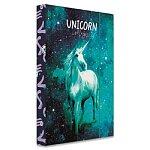Logo Unicorn - jednorožec