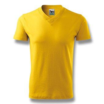 Obrázek produktu Adler V-Neck - tričko unisex, velikost S, výběr barev