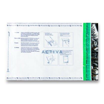 Obrázek produktu Bezpečnostní obálka - B4, 255 × 355 + 50 mm