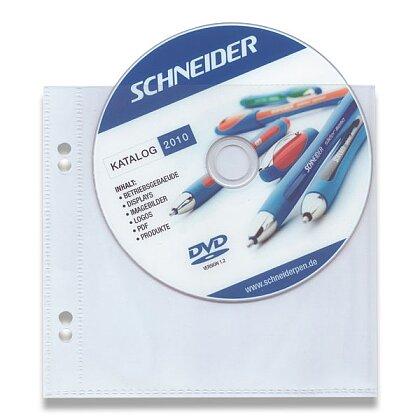 Obrázek produktu OA CD pocket - zakládací obal na CD