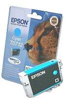Cartridge Epson T071240  pro inkoustové tiskárny
