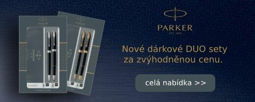 Parker Duo sets