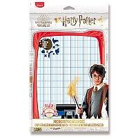 Stíratelná tabulka Maped Harry Potter