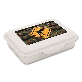 Obrázek produktu Svačinový box T-Rex