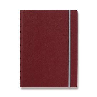 Obrázek produktu Zápisník Filofax Notebook Classic A4 - šedý