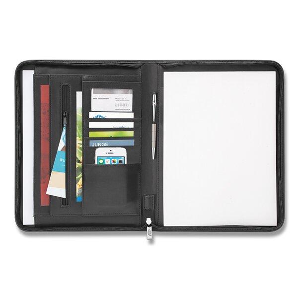 Portfolio Accento rozměr 335 x 255 x 45 mm