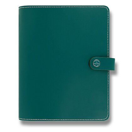 Product image Filofax The Original - diary - A5, turquoise