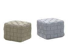 Podnožka / pouf Cane-line Cube