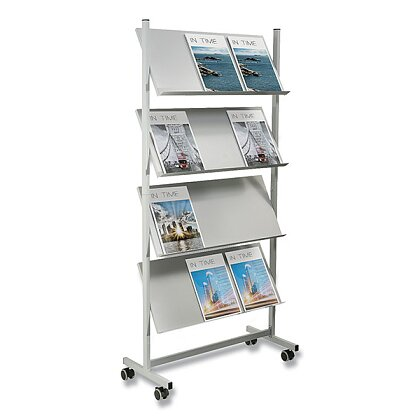 Product image Helit - catalogue stand