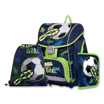 Obrázek produktu Aktovka Oxybag Premium s příslušenstvím - Fotbal