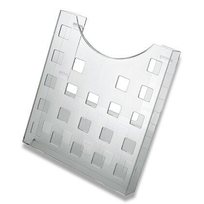 Obrázek produktu Helit Tranzit - prezentační odkladač - transparentní