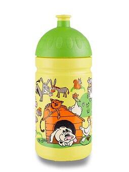 Obrázek produktu Zdravá lahev 0,5 l - Veselý dvorek