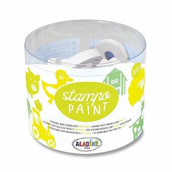 Obrázek produktu Razítka Aladine Stampo Paint - Na statku - 12 razítek