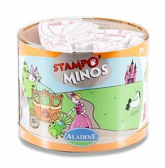Obrázek produktu Razítka Aladine Stampo Minos - Pohádkový svět